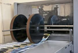 Imprimerie offset Poitou Charentes